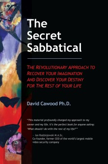 The Secret Sabbatical